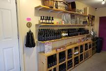 Rancourt Winery, Niagara-on-the-Lake, Canada