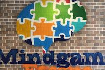 Mindgame Escape, Umhlanga, South Africa