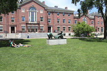 Brown University, Providence, United States