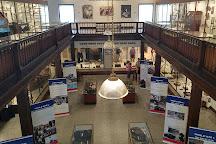Campus Martius Museum, Marietta, United States