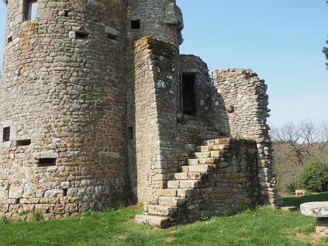 Lieu-dit La Tour de Bonvouloir