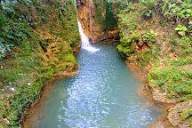Parque Ecologico Lago do Cortado, Taguatinga, Brazil