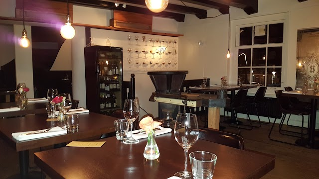 Bar & Rotisserie de Gouden Reael