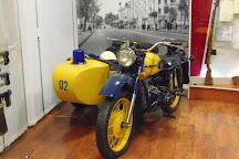 Criminalistics Museum, Gomel, Belarus