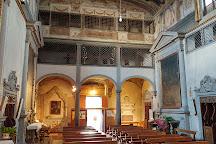 Chiesa di Sant'Egidio, Florence, Italy