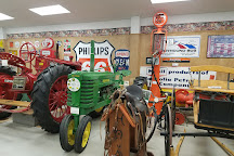 Heartland of America Museum, Weatherford, United States