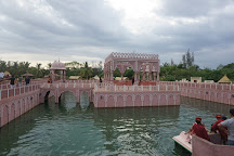 Chokhi Dhani, Chennai (Madras), India