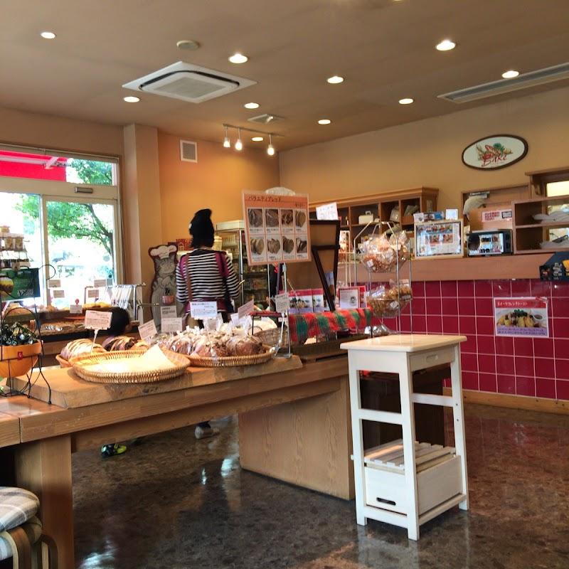 Bake ベイク 道の尾店