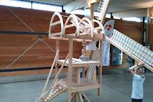 Frilandsmuseet Hjerl Hede, Sahl, Denmark