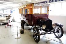 Kuopio Automobile Museum, Kuopio, Finland