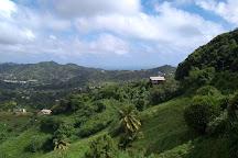 Belmont Lookout, St. Vincent, St. Vincent and the Grenadines