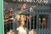 Sabbia Rosa, Paris, France
