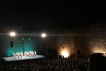 Castillo de Niebla, Huelva, Spain