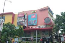 Eternity Mall, Thane, India
