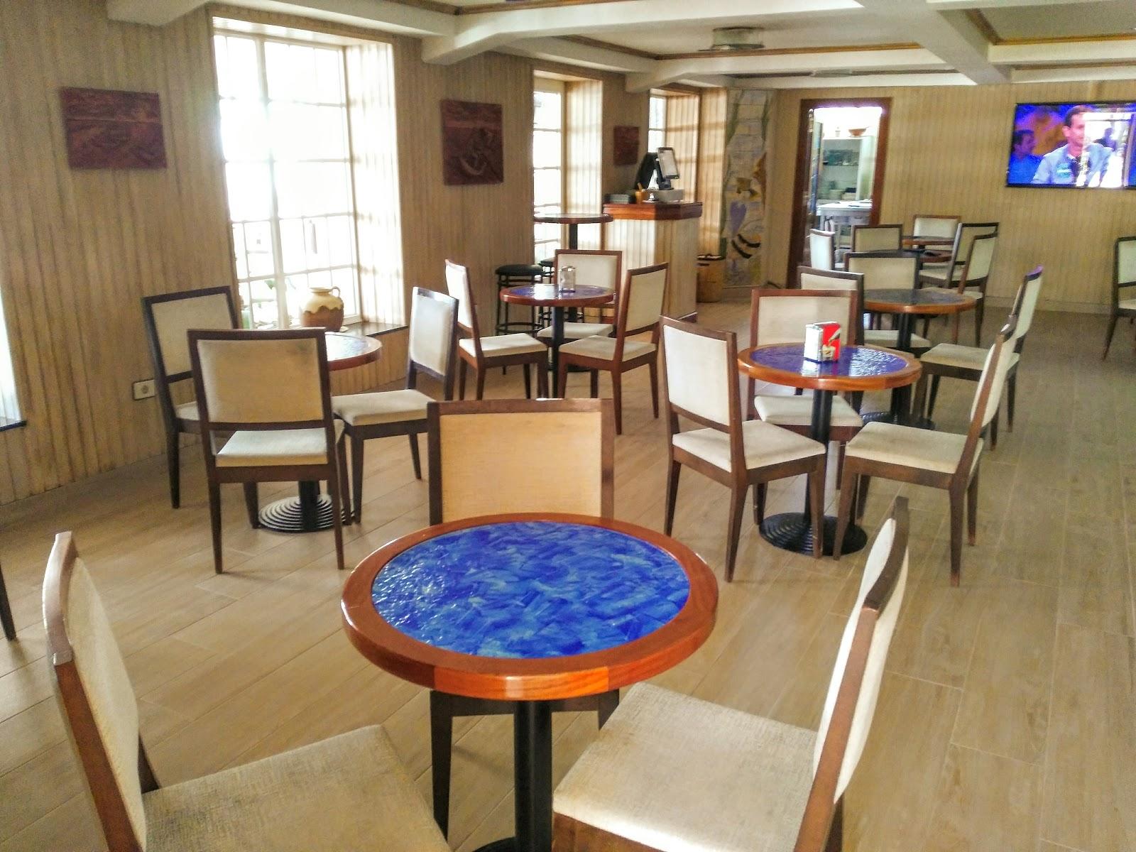 Restaurante Playa de Estorde