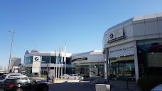AGMC – BMW Dubai Showroom dubai UAE