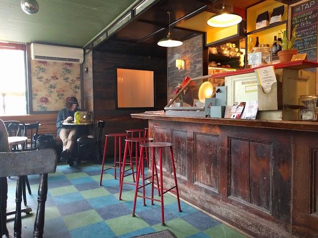 Bedford Hill Coffee Bar