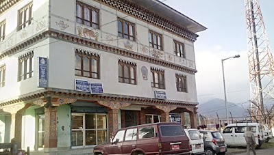 Chharo Restaurant, Chharo Bakery