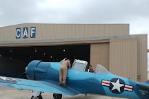 Central Texas Wing of the Commemorative Air Force, San Marcos, United States