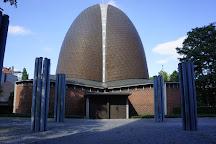 St. Rochuskirche, Dusseldorf, Germany