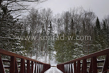 Fort Creek Conservation Area, Sault Ste. Marie, Canada