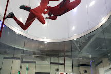 iFLY Naperville, Naperville, United States