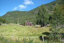 Nore Stavkirke, Nore, Norway