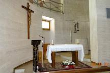 Chiesa di Santa Maria Immacolata, Longarone, Italy