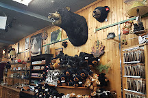 Ranger Bob's Trading Post, Gatlinburg, United States