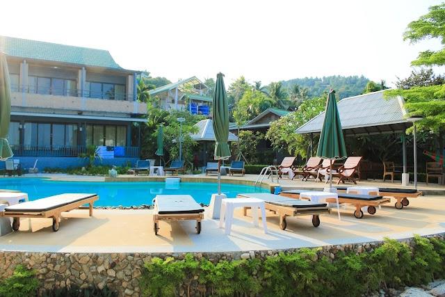 Villa Cha Cha Koh Phangan