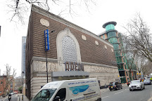 ODEON Covent Garden, London, United Kingdom
