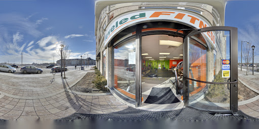 Leveled Fitness | Toronto Google Business View