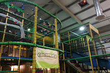 Coconuts Play Centre, Barry, United Kingdom