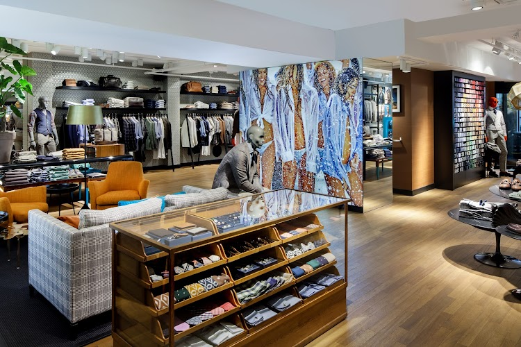 Suitsupply Zwolle