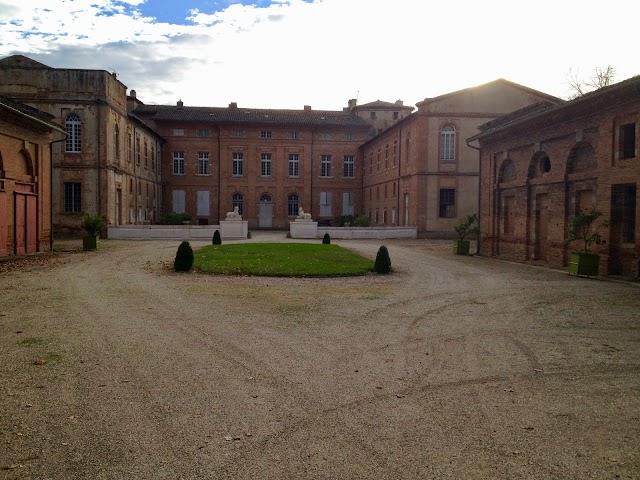Château de Saint-Géry