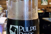 Pulpit Rock Brewing Company, Decorah, United States