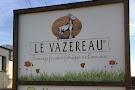 Le Vazereau