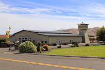 Airfield Estates Winery, Prosser, United States