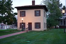 Meeker Home Museum, Greeley, United States