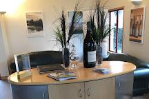 Grove Mill Winery, Renwick, New Zealand