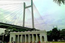 Prinsep Ghat, Kolkata (Calcutta), India