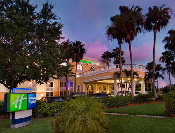 Holiday Inn Express Miami Airport
