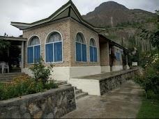 Diran Guest House Minapin Nagar Hunza