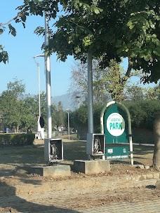 Argentina Park islamabad