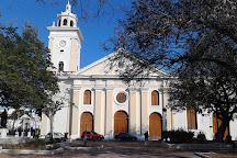 Catedral Metropolitana de Maracaibo de los Apóstoles San Pedro y San Pablo., Maracaibo, Venezuela