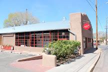 Santa Fe School of Cooking, Santa Fe, United States