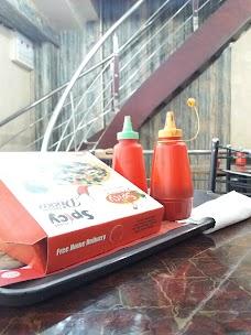 Spicy Foods سپائسی فوڈز sargodha