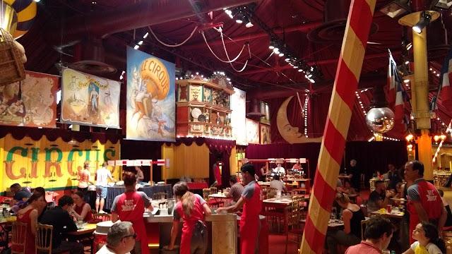 Le Restaurant du Cirque