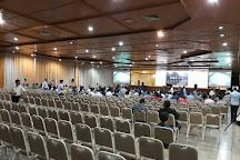 Centro de Convencoes de Vitoria, Vitoria, Brazil