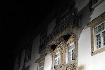Palacio das Sereias, Porto, Portugal